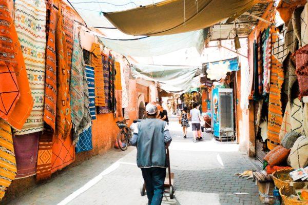 Dirham marokański. Wszystko, co musisz wiedzieć o walucie, wybierając się w podróż do Maroka w 2020 roku