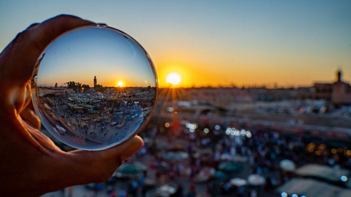 Podróż do Maroka. Wszystko, co musisz wiedzieć o dokumentach i lotnisku w Marrakeszu w 2020 roku