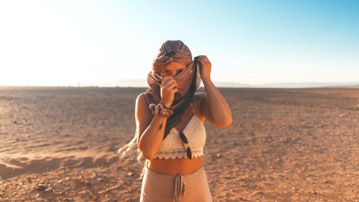 Wakacje w Maroku – Jak się ubierać?
