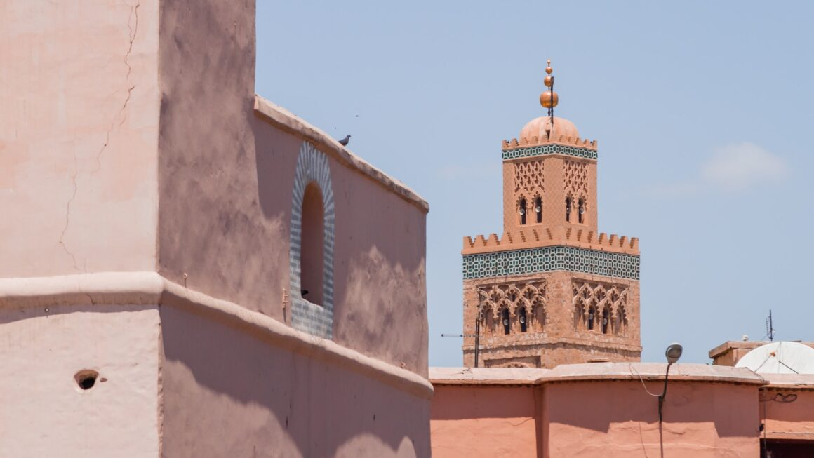 Podróż do Maroka w czasie pandemii (listopad 2020)